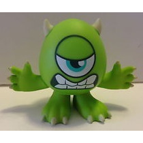 Mike Wasausky Mystery Minis Vinyl Figures Disney Monster Inc