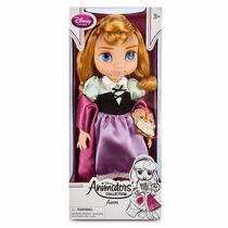 Disney Animators Aurora 100% Original Disney Store