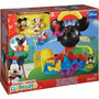 Casa Mickey Mouse Clubhouse