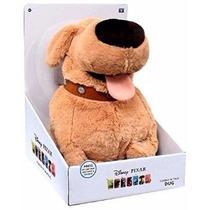 Perro Up Dug Cuddle N Talk Disney Pixar 33cm Voz Sonidos