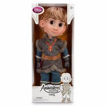 Disney Animators Frozen Kristoff 100% Original Disney Store