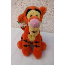 Peluche Walt Disney World Store Winnie The Pooh Tigger