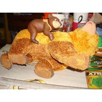 Muñecos De La Pelicula Tierra De Osos Brother Bear
