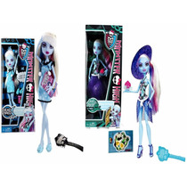 Abbey Playa Calavera Pijamas Dead Tired Monster High