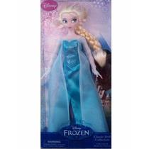Muñeca Elsa Frozen Marca Disney Nueva En Caja