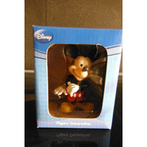Figura Walt Disney World Mickey Mouse Raton Miguelito