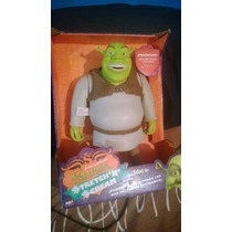 Figura De Shrek Stretch´n Scream Nueva!