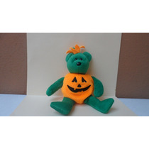 Peluche Ty Osito Halloween Beanie Babies