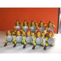 Figuras Fiona Shrek 4 Mcdonalds