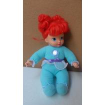 Ariel La Sirenita Playmates Toys Prende La Concha Del Pecho