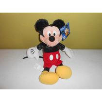 Peluche Mickey Mouse Original 32 Cms