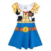 Soy Woody De Toy Story De Disney De La Película Mighty Fine