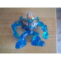 Mini Figura De Buzz Ligth Mide 7 Cms