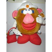 Sra. Cara De Papa Toy Story 2 Mrs Potato Head Disney 40 Cms