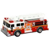 Juguete Estado 14 Rush Y Policía De Rescate Y Fuego - Hook