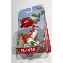 Disney Planes El Chupacabras - Mattel Original