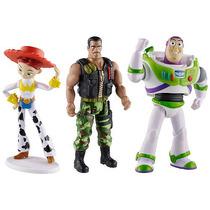 Disney / Pixar Toy Story Of Terror Figura 3-pack