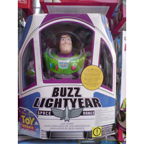Buzz Lightyear Edicion De Coleccion, Toy Story
