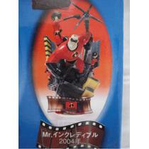 Disney Los Increibles Figura Japonesa Formation Arts