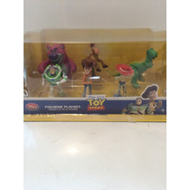 Toy Story Set De 6 Pza 9cm Disney Store