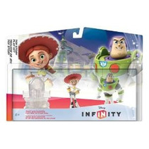Disney Infinity Juego Set Pack - Toy Story Juego Set