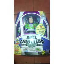 Toy Story Buzz Lightyear Think Way