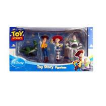 Toy Story Figuras De Colección Remate!