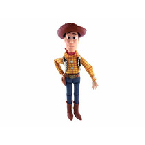 Muñeco Disney Collection Woody Toy Story