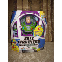 Toy Story Buzz Lightyear 20 Aniversario, Habla En Español