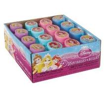 Disney Princess Mini Burbujas 16ct