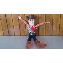 Nueva Sheriff Woody 42cm De Alto Toy Story Disney