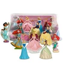 Disney Princess Mini-figura Juego Set # 1