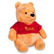 Disney Exclusivo 13 Inch Plush Toy Winnie The Pooh