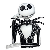 Jack Skellington Alcancia De Resina Exclusivo Sdcc 2013 Sp0