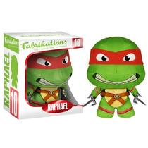 Tortues Ninja Funko Fabrikations Peluche Raphael