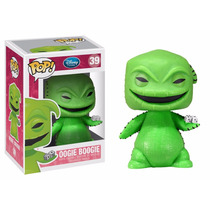 Oogie Boogie Figura The Nightmare Before Christmas Funko Pop
