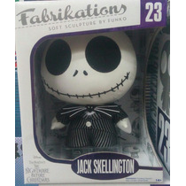 Jack Skellington Soft Sculpture By Funko Fabrikations
