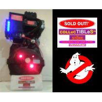Ghostbusters Equipo De Protones Prop Replica Cazafantasmas!