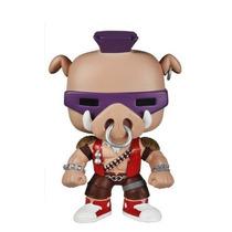 Funko Pop Bebop + Rocksteady Tortugas Ninja Tmnt Nuevo Vinyl