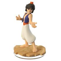 Muñeco Infinity 2.0 Aladdin Disney Coleccionable Nuevo