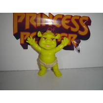 Bebe Niño Shrek Mcdonalds Bimbo Sonrics