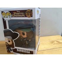 Funko Pop! Barbosa Piratas Del Caribe