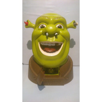 Shrek Cabeza Interactiva Mga 2006 Vbf