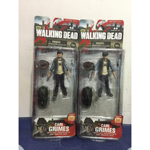 The Walking Dead Carl Grimes Rick Amc Zombies Caminantes