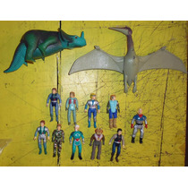 Dinoriders ( Figuras Por Pieza )