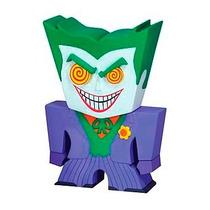 Funko Vinyl Blox Joker Guason De Batman Dc Comics Nuevo Caja