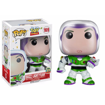 Buzz Lightyear Funko Pop Toy Story 20 Aniversario Woody Rex