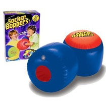 Big Time Toys Socker Bopper (los Colores Pueden Variar)