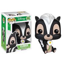 Funko Pop Flower Bambi Disney Zorrillo Vinyl Nuevo En Caja