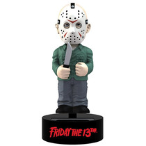 Reloj Solar Friday The 13th Original Horror Pelicula